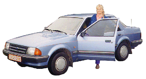 Ford Orion 2